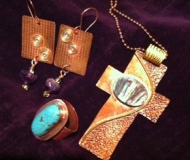 ElaineGantzWright Jewelry